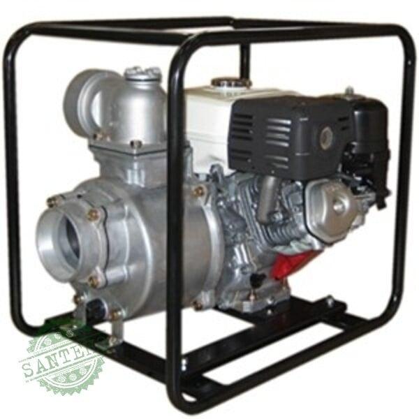 Мотопомпа для чистой воды SCR-100HX Daishin