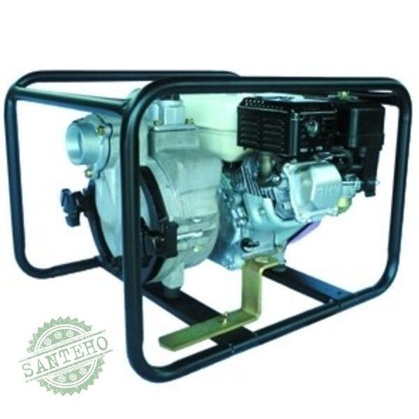 Мотопомпа для грязной воды SWT-100HX Daishin