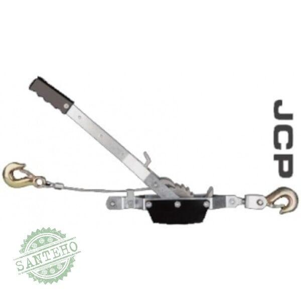 Рычажная лебедка JET JCP-1, купить Рычажная лебедка JET JCP-1