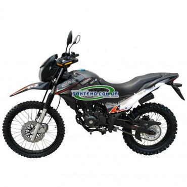 Кроссовый мотоцикл CROSS Shineray XY 200GY-6C ENDURO