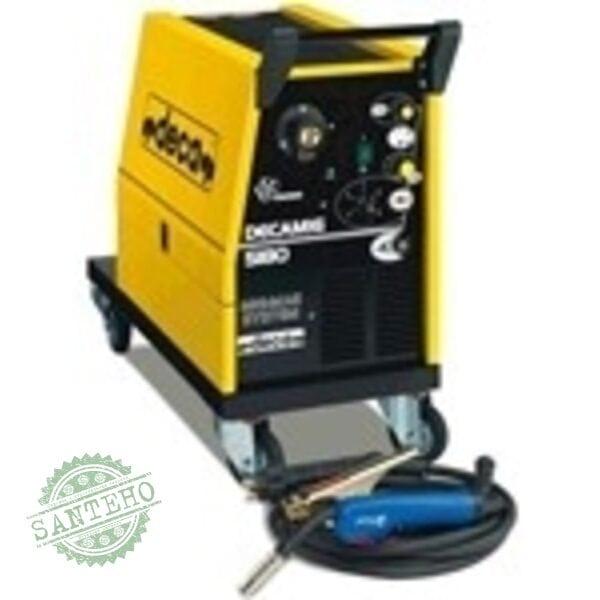 Сварочный полуавтомат DECAMIG 5200, купить Сварочный полуавтомат DECAMIG 5200