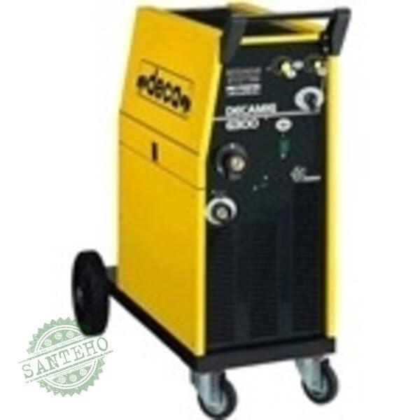 Сварочный полуавтомат DECAMIG 6350, купить Сварочный полуавтомат DECAMIG 6350