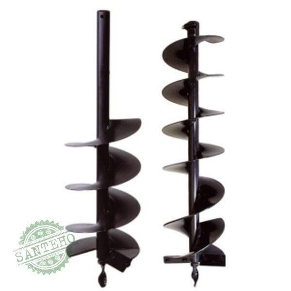 Бур 20х100 к мотобуру Oleo-Mac MTL 51, MTL 85 R