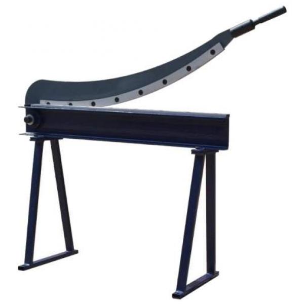 Ручные ножницы по металлу FDB Maschinen MS 1000