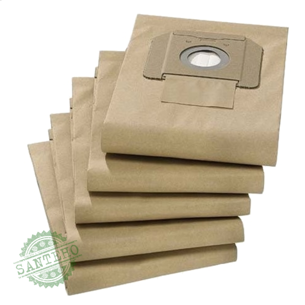 Мешок пыле сборник бумажный для ha1000