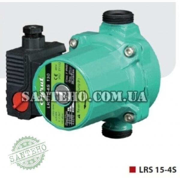 Циркуляционный насос Sprut LRS 25-6S-130 с мокрым ротором