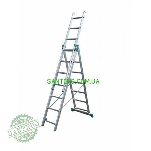 Универсальная лестница ITOSS 7614