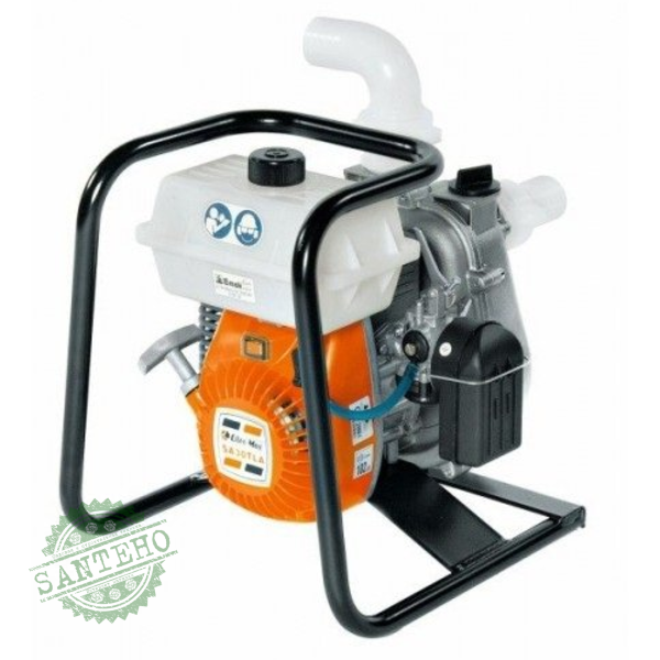 Мотопомпа Oleo-Mac SA 30 ТL