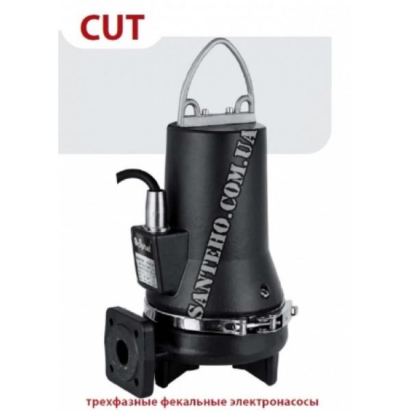 Дренажно-фекальный SPRUT CUT 4-10-38 TA