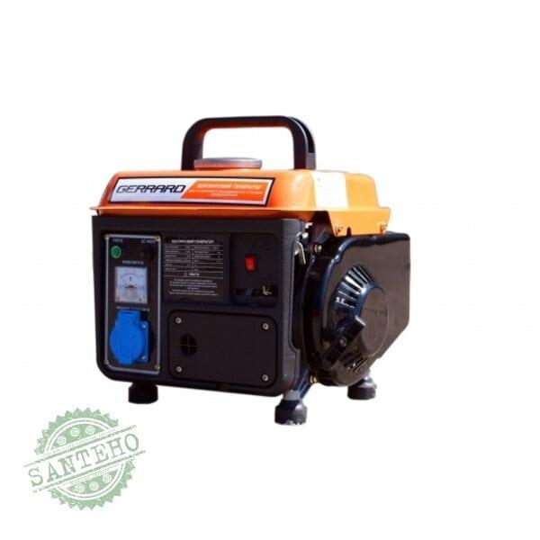 Генератор бензиновый GERRARD GPG 950