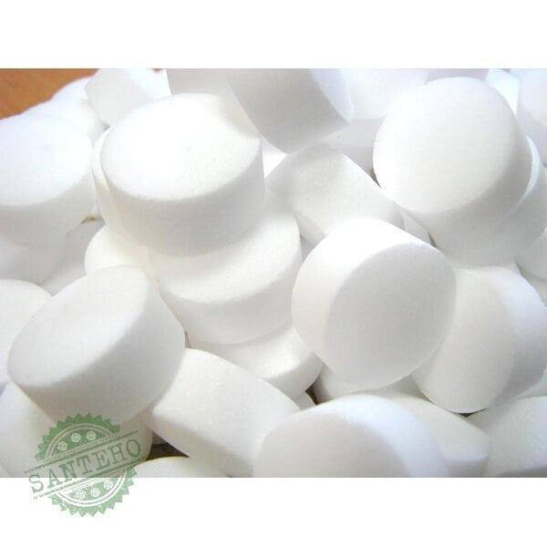 Соль таблетированная 25кг мешок Польша