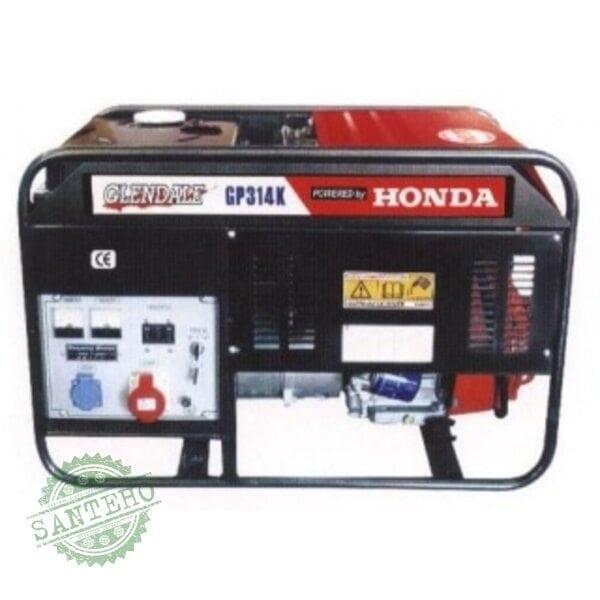 Бензиновый генератор Honda  GP316K