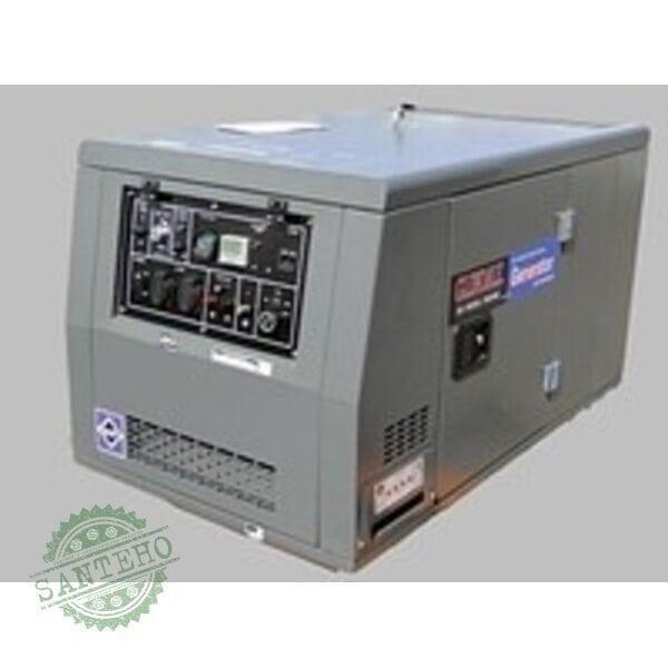 Дизельная электростанция DP15000SLE/1 АВТОЗАПУСК