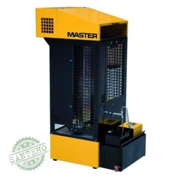 Печь на отработаном масле MASTER WA 33 B, купить Печь на отработаном масле MASTER WA 33 B