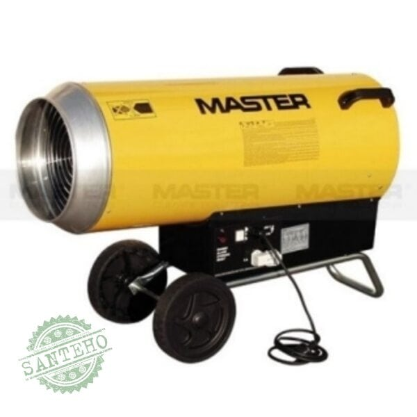 Газовая пушка Master BLP 103 E