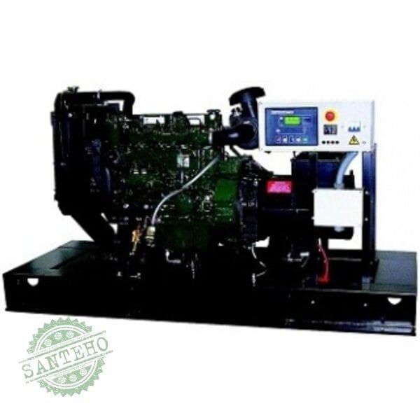 Дизельный генератор HSL24-LE150 Англия