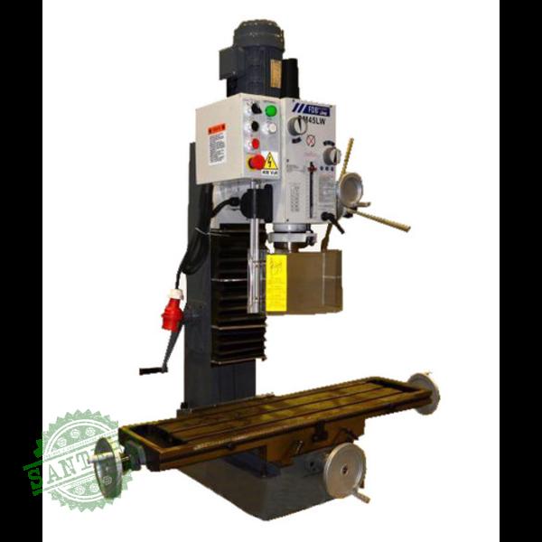 Сверлильно-фрезерный станок FDB Maschinen DM45LW, купить Сверлильно-фрезерный станок FDB Maschinen DM45LW