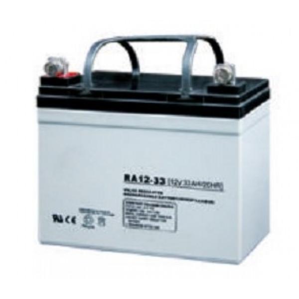 Аккумуляторная батарея Santak 12V120AH