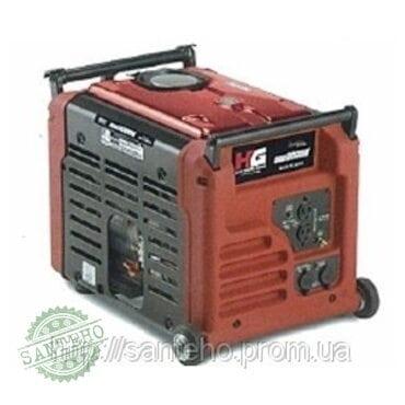 Инверторный генератор DaiShin SGE2000M
