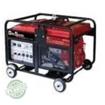 Инверторный генератор DaiShin SGB12000HSa
