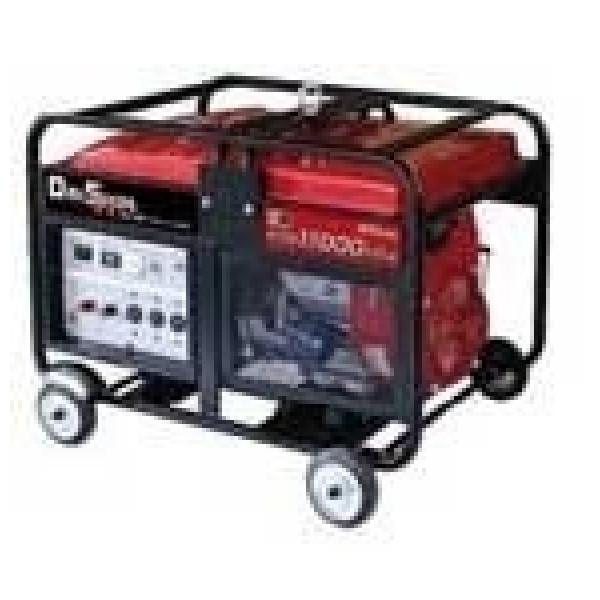 Инверторный генератор DaiShin SGB16500VSa, купить Инверторный генератор DaiShin SGB16500VSa