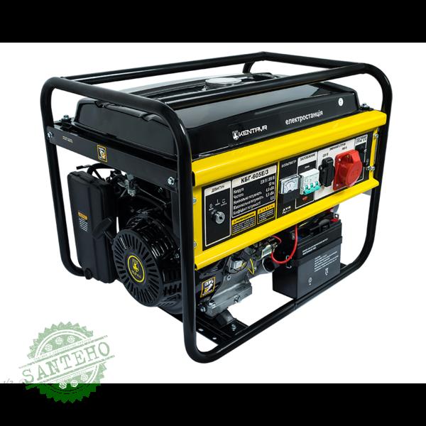 Трехфазный генератор Кентавр КБГ 605Э/3, купить Трехфазный генератор Кентавр КБГ 605Э/3