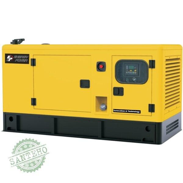 Дизельная электростанция ENERGY POWER EP 30SS3, купить Дизельная электростанция ENERGY POWER EP 30SS3