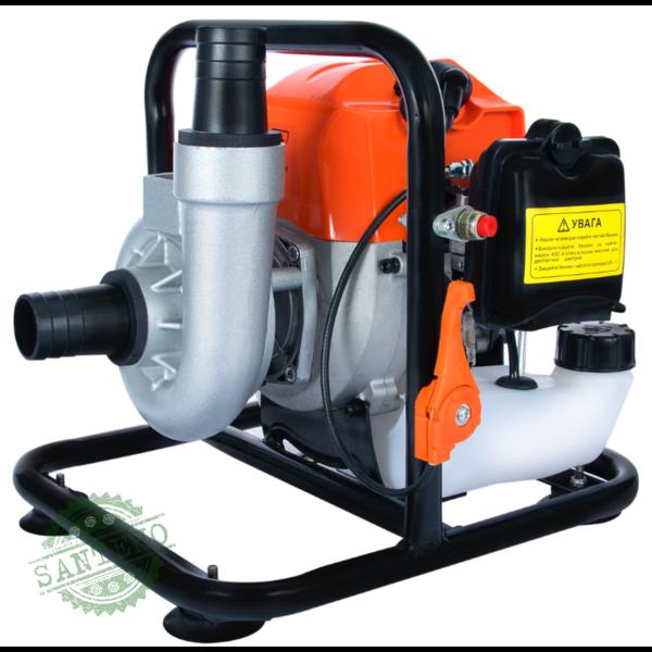 Мотопомпа бензиновая Limex MPd 1520t