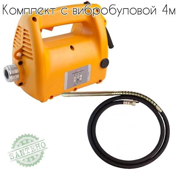 Вибратор для бетона ODWERK BVR 400, купить Вибратор для бетона ODWERK BVR 400