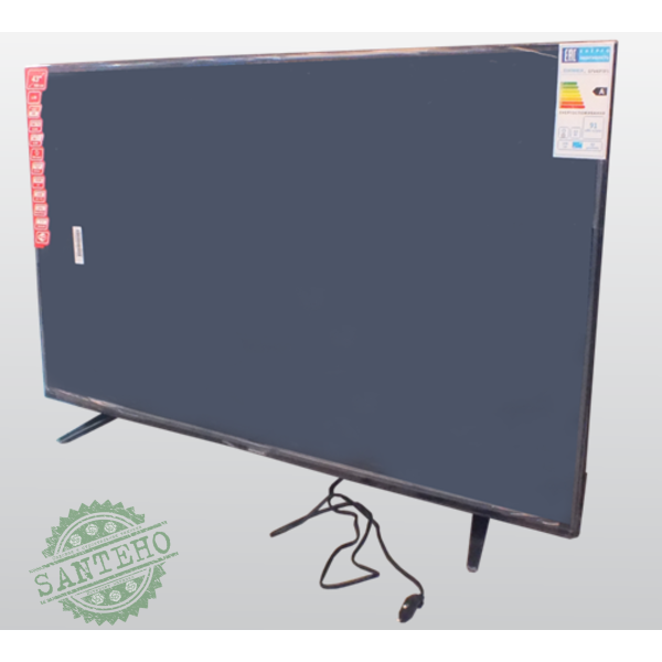 Телевізор Grunhelm GTV40T2F (40 дюймів Full HD)