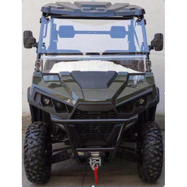 Багги LINHAI T-BOSS 550