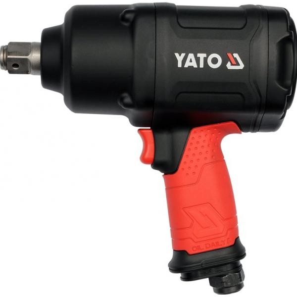 Пневматический гайковерт ударный Yato YT-09571