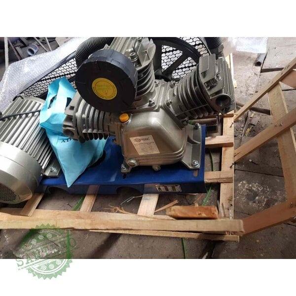 Ременные воздушные компрессора без ресивера ODWERK BP-75210