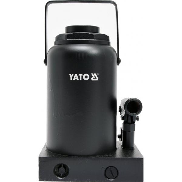 Домкрат гідравлічний пляшковий YATO YT-17009