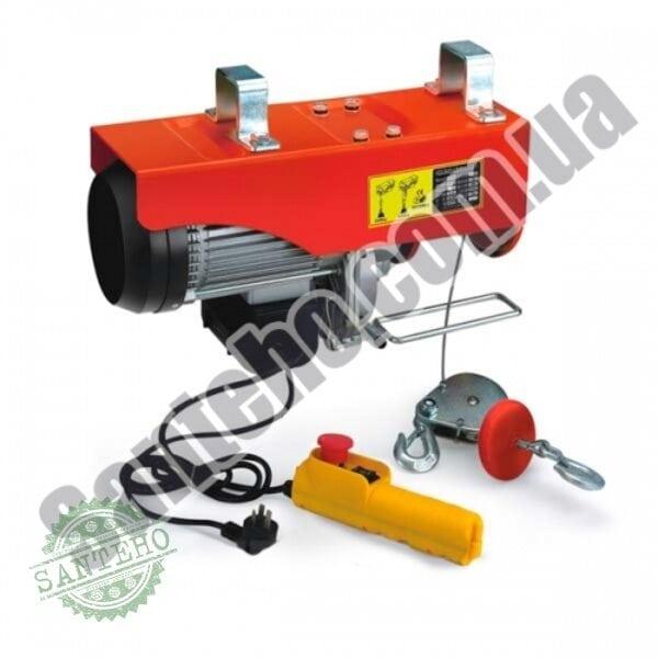 Електрична лебідка FORTE FPA-500