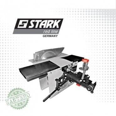 Станок по дереву Stark CWM 2000 (3 в 1)