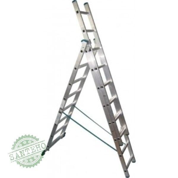 Универсальная лестница FORTE CE3x7
