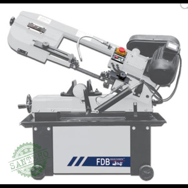 Ленточная пила FDB Maschinen SG 5018(380в), купить Ленточная пила FDB Maschinen SG 5018(380в)