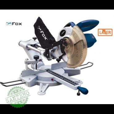 Торцовочная пила Fox F36-255