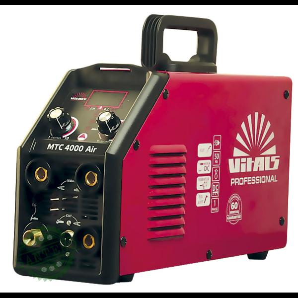 Плазморез Vitals MTC 4000 Air