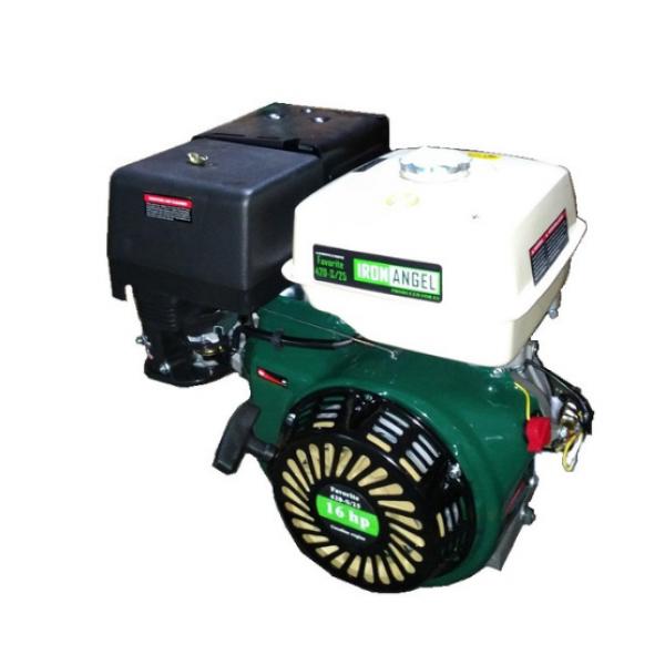 Двигатель бензиновый Iron Angel FAVORITE 420-S
