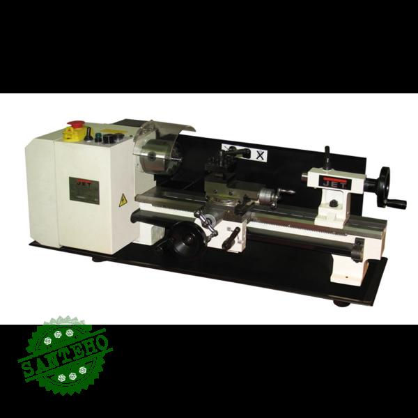 Настольный токарный станок по металлу JET BD-X7, купить Настольный токарный станок по металлу JET BD-X7