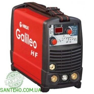 Инвертор сварочный Helvi Galileo 185HF