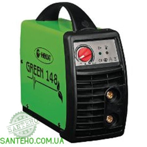 Инвертор сварочный Helvi Green 148