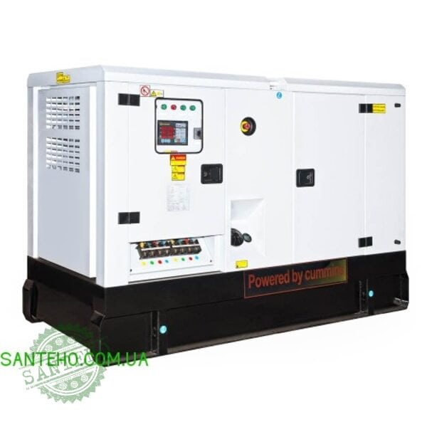Дизельный генератор Matari MC200