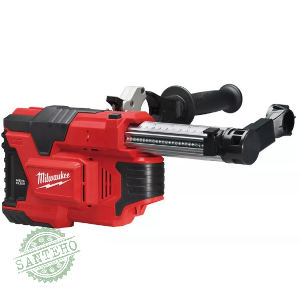 Система пылеудаления для перфоратора MILWAUKEE M12 DE-201C
