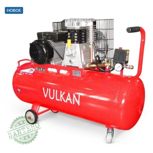 Компресор повітряний VULKAN IBL 2070Y (100л)