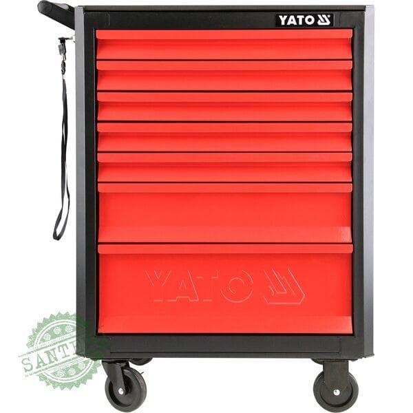 Инструментальный ящик YATO YT-09000