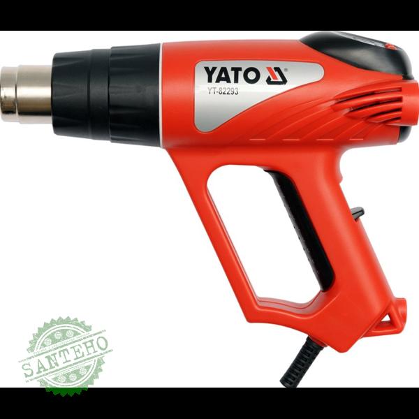 Будівельний фен YATO YT-82293