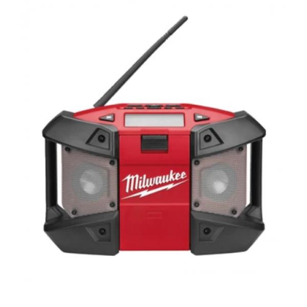 Радіо MILWAUKEE C12 JSR-0